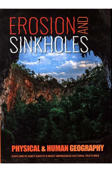 Erosion and Sinkholes