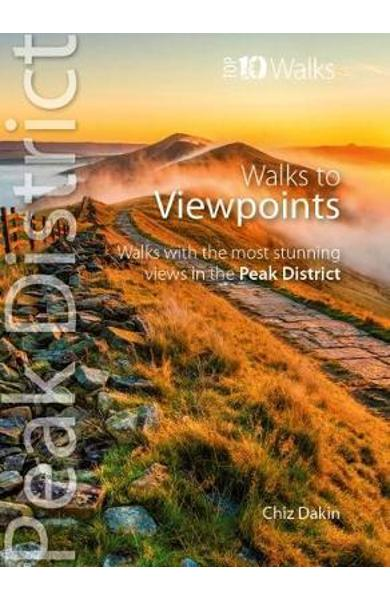 Walks to Viewpoints (Top 10 Walks)