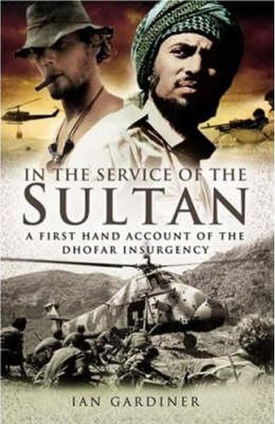In the Service of the Sultan