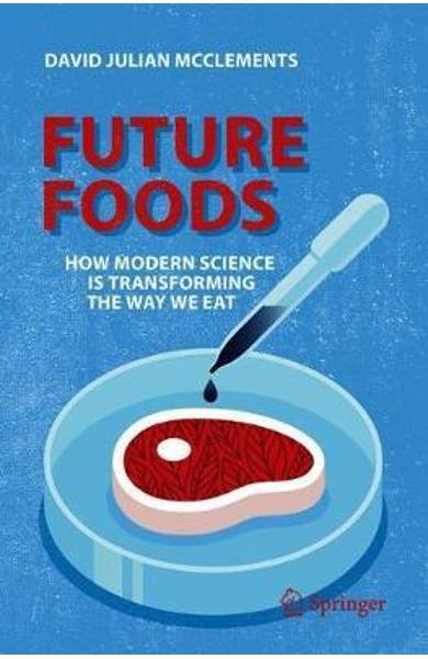 Future Foods - David Julian McClements