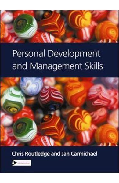 Personal Development and Management Skills - Chris Routledge