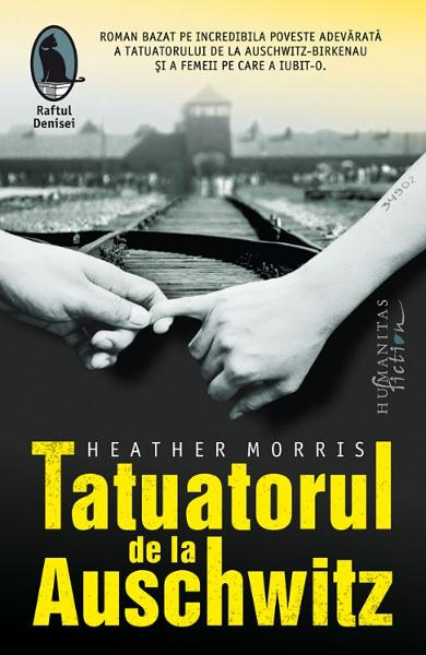 Tatuatorul de la Auschwitz - Heather Morris
