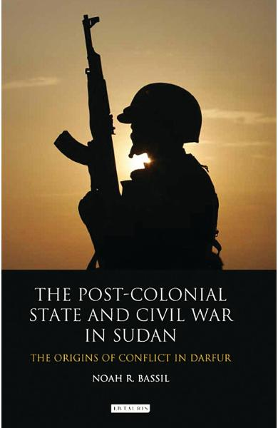 Post-Colonial State and Civil War in Sudan