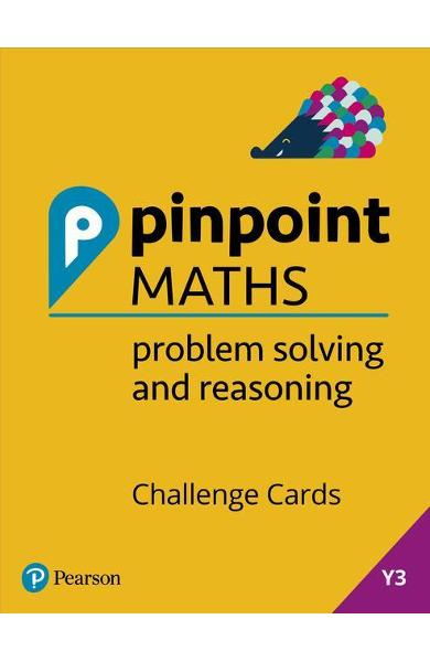 Pinpoint Maths Year 3 Problem Solving and Reasoning Challeng