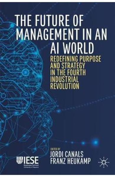 Future of Management in an AI World -  Canals