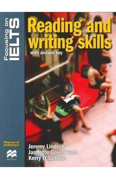 Focusing on IELTS: Reading and Writing Skills Reader