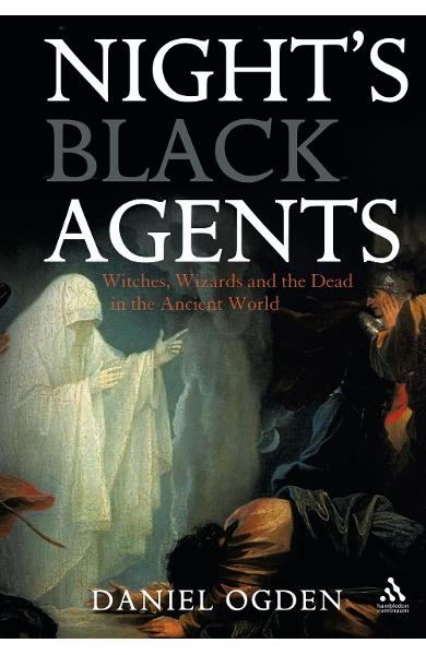 Night's Black Agents - Daniel Ogden