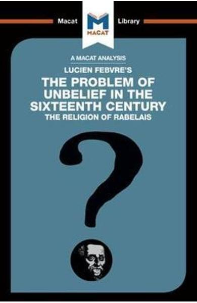 Problem of Unbelief in the 16th Century