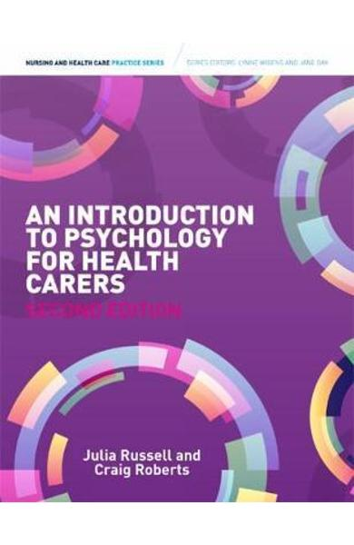 Introduction to Psychology for Health Carers - Julia Russel