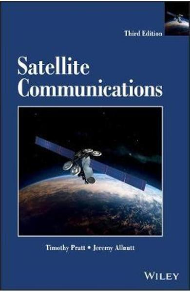 Satellite Communications - Timothy Pratt