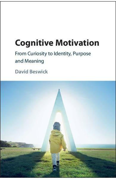 Cognitive Motivation - David Beswick