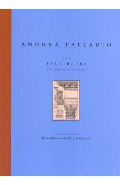 Four Books on Architecture