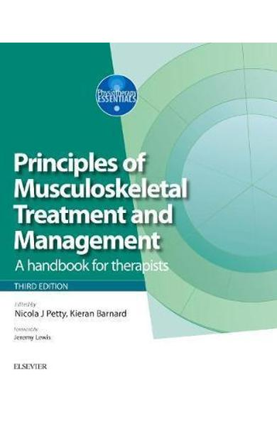 Principles of Musculoskeletal Treatment and Management - Vol