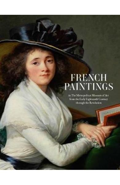 French Paintings in The Metropolitan Museum of Art from the