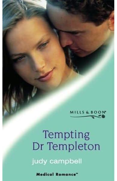 Tempting Dr Templeton