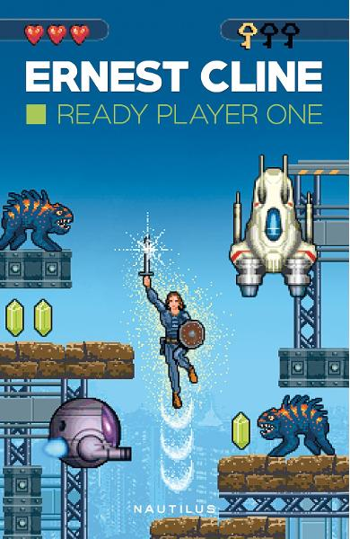 eBook Ready Player One - Ernest Cline