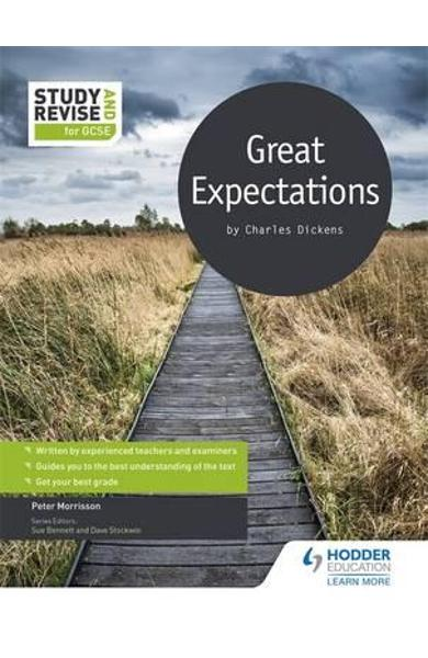 Study and Revise: Great Expectations for GCSE