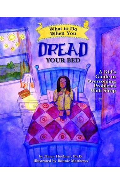 What to Do When You Dread Your Bed -