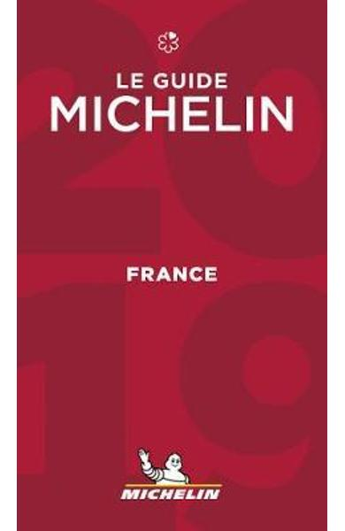 France - The MICHELIN Guide 2019