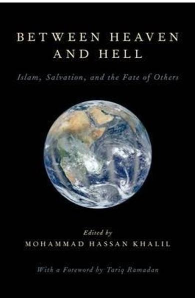 Between Heaven and Hell - Mohammad Hassan Khalil