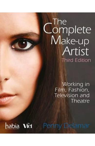 Complete Make-Up Artist