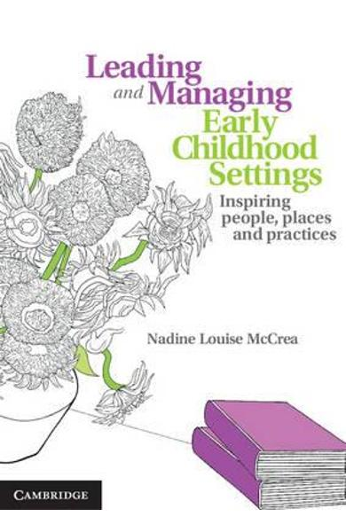 Leading and Managing Early Childhood Settings