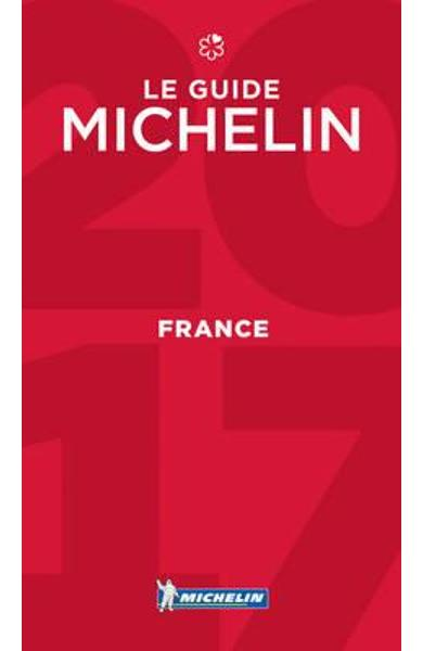 Michelin Guide France