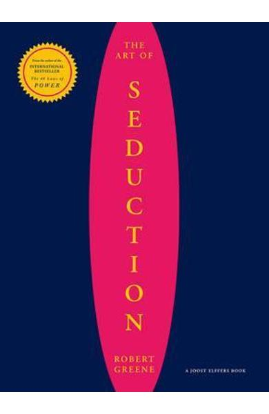 Art Of Seduction - Robert Greene