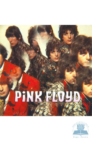 CD Pink Floyd - The Piper At The Gates Of Dawn - Remastered
