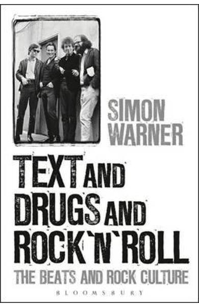 Text and Drugs and Rock 'n' Roll