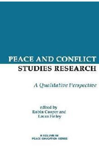 Peace and Conflict Studies Research