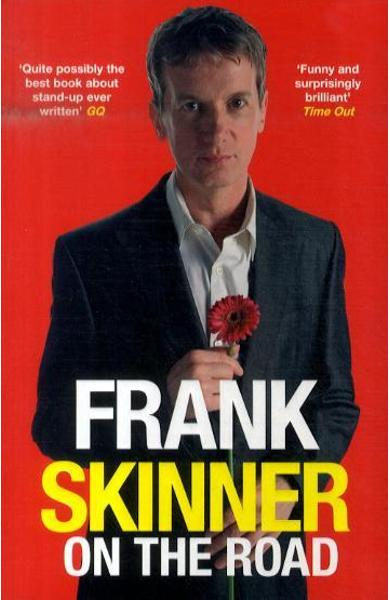 Frank Skinner on the Road - Frank Skinner
