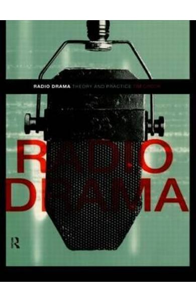 Radio Drama - Tim Crook