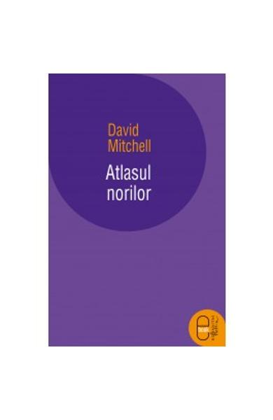 eBook Atlasul norilor