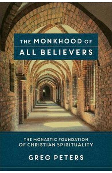 Monkhood of All Believers