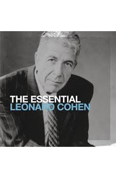 2CD Leonard Cohen - The essential