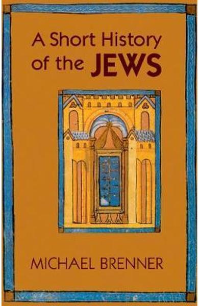 Short History of the Jews