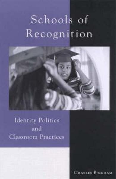 Schools of Recognition -