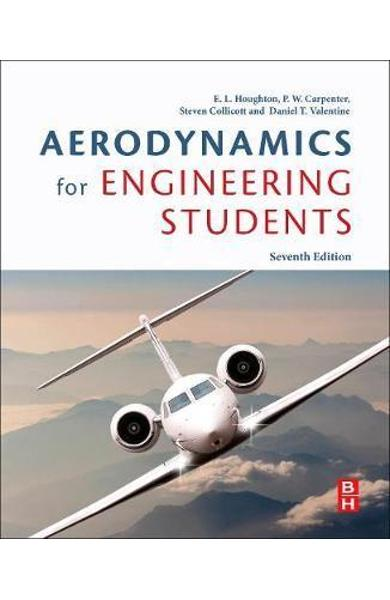 Aerodynamics for Engineering Students - E. L. Houghton