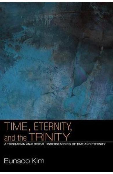 Time, Eternity, and the Trinity