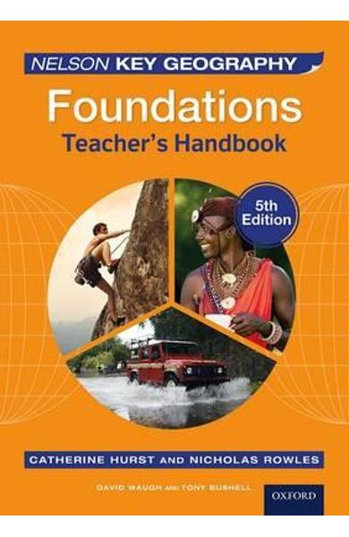 Nelson Key Geography Foundations Teacher's Handbook