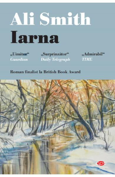 Iarna - Ali Smith