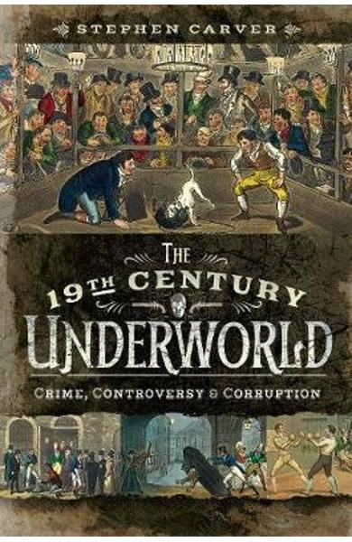 19th Century Underworld