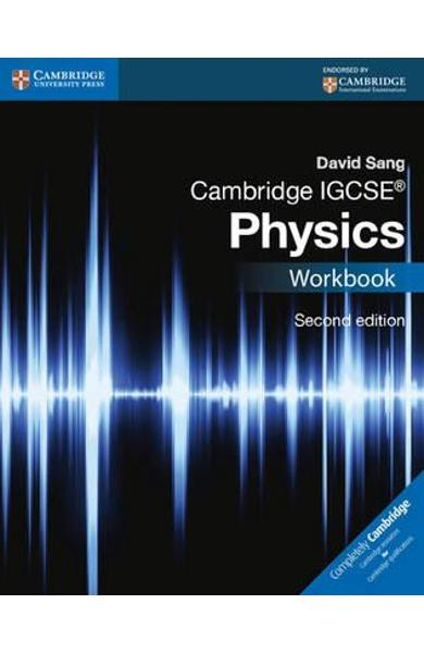 Cambridge IGCSE Physics Workbook