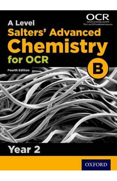 ocr salters as chemistry coursework