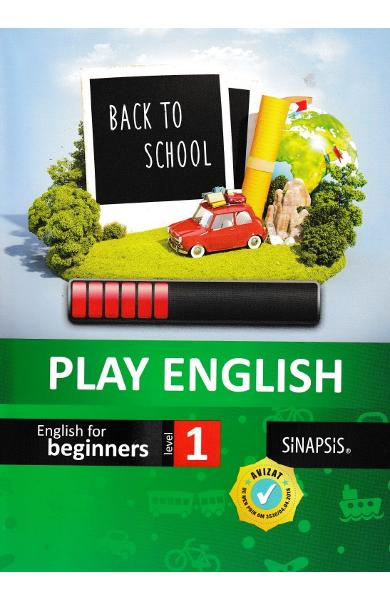 Play English Level 1 - Back to school