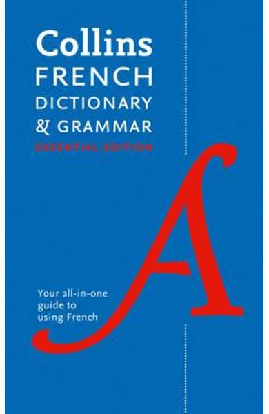 Collins Dictionary and Grammar