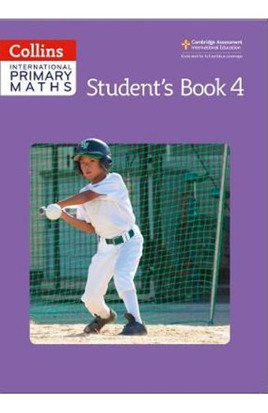 Student's Book 4 -