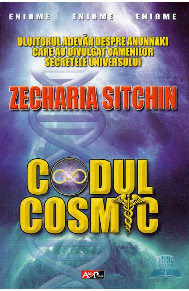 Codul cosmic - Zecharia Sitchin