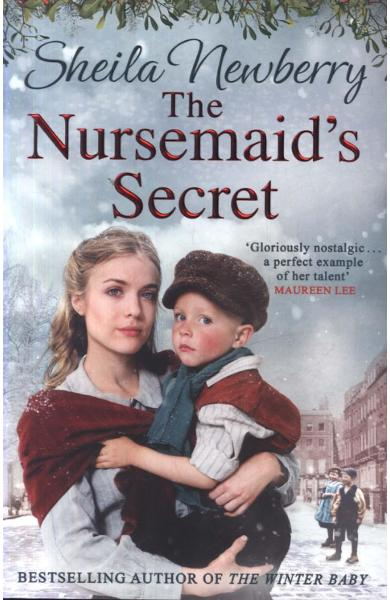 Nursemaid's Secret